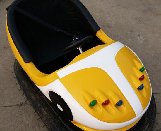 Dodgem Cars